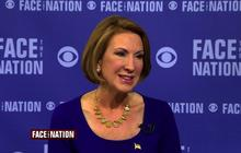 "Carly Fiorina: Women ""horrified"" by Trump's Megyn Kelly comments"