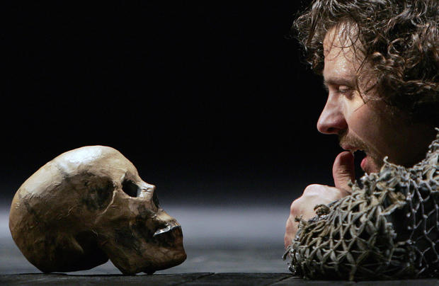 Did Shakespeare smoke pot? His 11 trippiest scenes