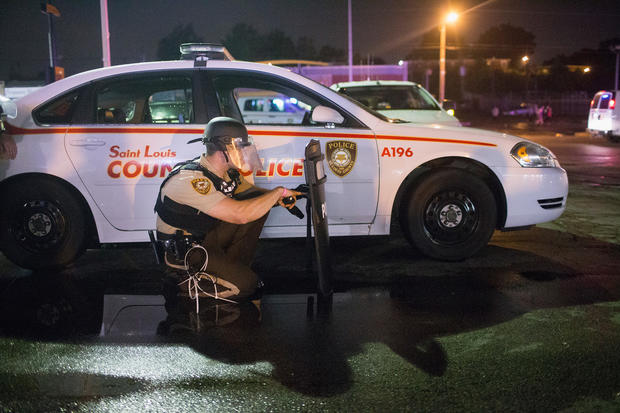 Ferguson: One year later