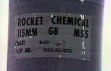 VX and GB: the advantages of chemical weapons