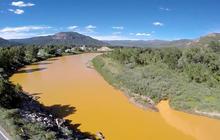 Animas, San Juan rivers closed due to toxic waste