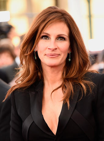 Image result for julia roberts leftie