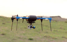 Sharp rise in close calls between drones and planes
