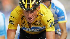 2011: Lance Armstrong's doping revealed