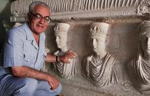 ISIS beheads antiquities expert in Syria