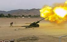 War In Pakistan
