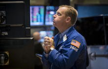 5 reasons stocks are tumbling now