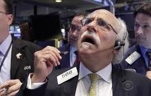 Sell-off triggers roller coaster day for stocks