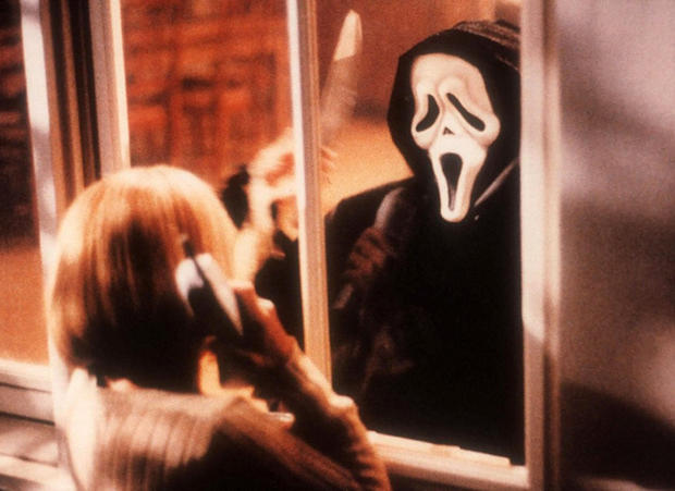 """Scream"" 20 years later: Where are they now?"
