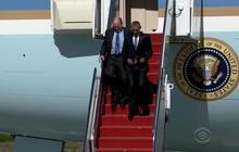Obama's Alaska trip draws attention to climate change