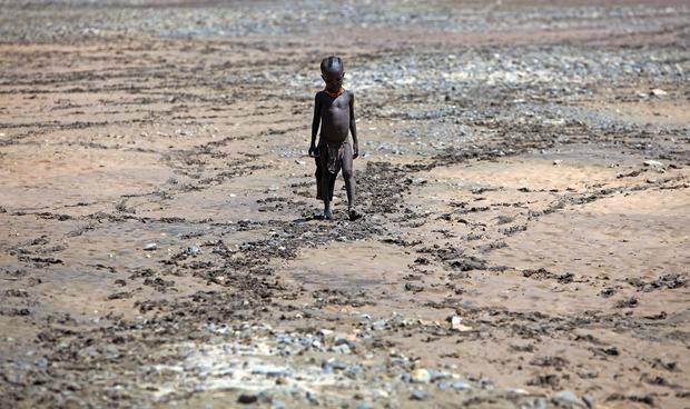 climate change Kenya