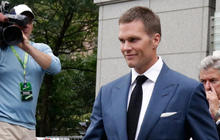 """Why """"deflategate"""" controversy isn't over yet, even after Brady's court victory"""