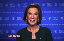 Carly Fiorina: Political office doesn't always qualify you for the presidency