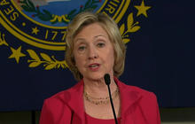 Clintons paid State Department staffer to manage private email server