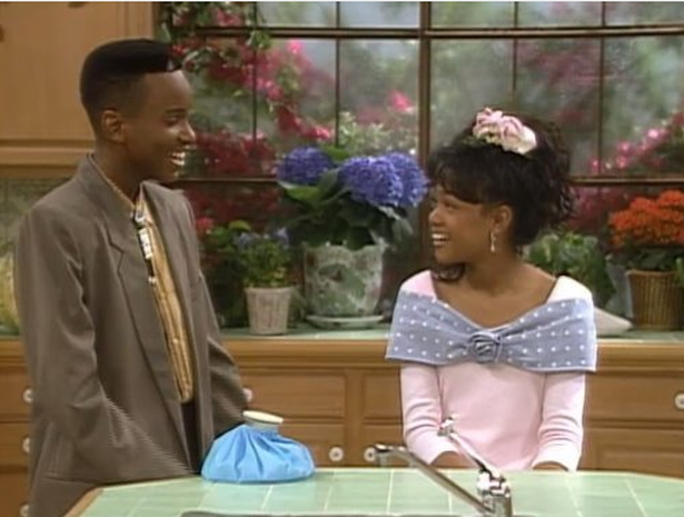 Then Ross Bagley The Stars Of Fresh Prince Where Are They Now