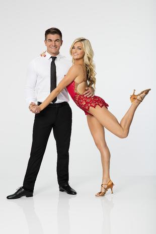 """Dancing with the Stars"" season 21"