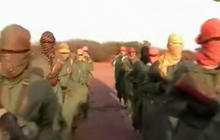 Americans recruited by al-Shabab