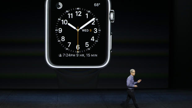 Apple event fall 2015 highlights
