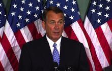 "Boehner: Obamacare problems go ""much further"" than website"