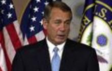 """Boehner: Deficit-reducing immigration reform would be a """"real boon"""" for U.S."""