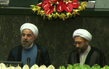 Iran's new president: Will he address economy, sanctions in first days?