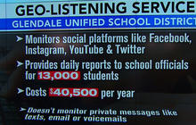 Jack Ford: Schools can act based on social media threats, bullying