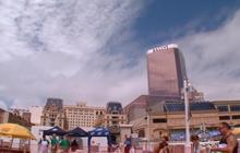 Atlantic City undergoing major facelift after disastrous decline