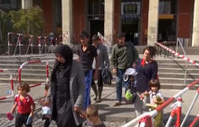 More nations tighten borders against refugees