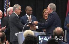 Ferguson Report Released