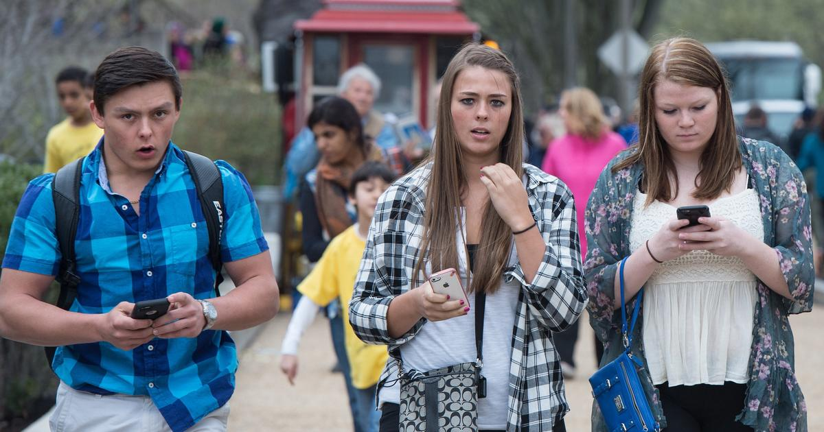 Generation Z - Introducing Generation Z - Pictures - Cbs News-2043