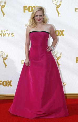 Emmy Awards 2015 red carpet
