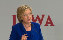 Clinton releases proposal for pricing pharmaceutical