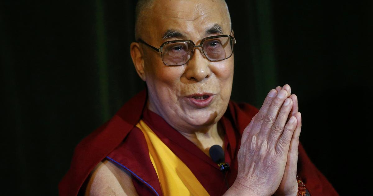 The Dalai Lama On The Coronavirus Donald Trump And Old Thinking In America Cbs News