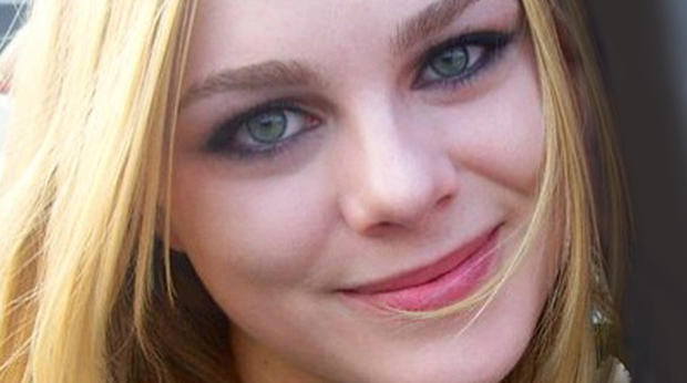 Morgan Harrington, 20, a student at Virginia Tech, was known for her artistic, energetic and fun-loving personality.