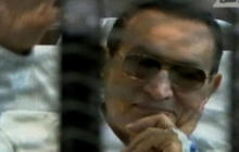Ousted Egypt President Mubarak cleared of charges