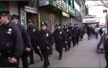 Judge rules NYC's stop and frisk unconstitutional