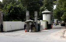 U.S. Consulate in Lahore, Pakistan evacuated due to terror threat