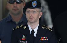 Army won't provide hormone therapy to Bradley Manning