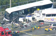 Duck boat at center of probe into deadly Seattle crash