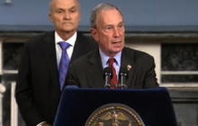Bloomberg: Stop and frisk made NYC safest big city
