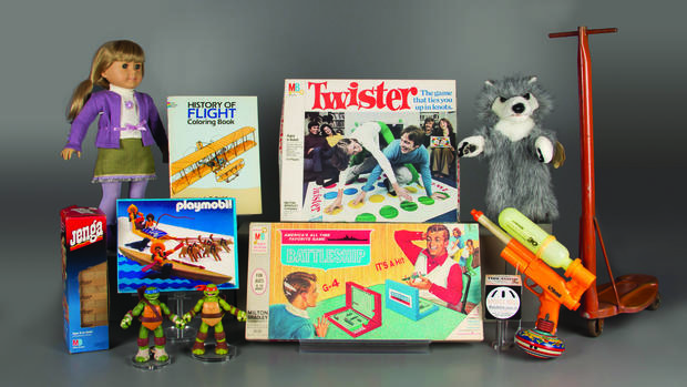 National Toy Hall of Fame 2015