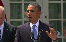 Obama will seek congressional approval for Syria strike