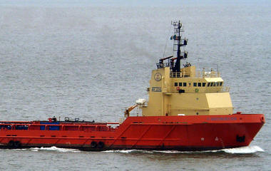 Two Americans abducted by pirates off Nigeria coast