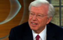 eHarmony CEO on love after 80, secret to a lasting marriage