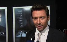 "Jackman, Gyllenhaal at the ""Prisoners"" premiere"