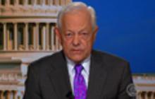 Congressional stalemate over farm bill