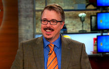 "Vince Gilligan: ""Breaking Bad"" was ""lightning in a bottle"""
