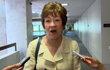 "Sen. Collins ""firmly undecided"" on Syria strike"