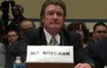 Another IRS official invokes Fifth Amendment, declines to testify