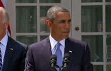 Obama to seek congressional approval on Syria action